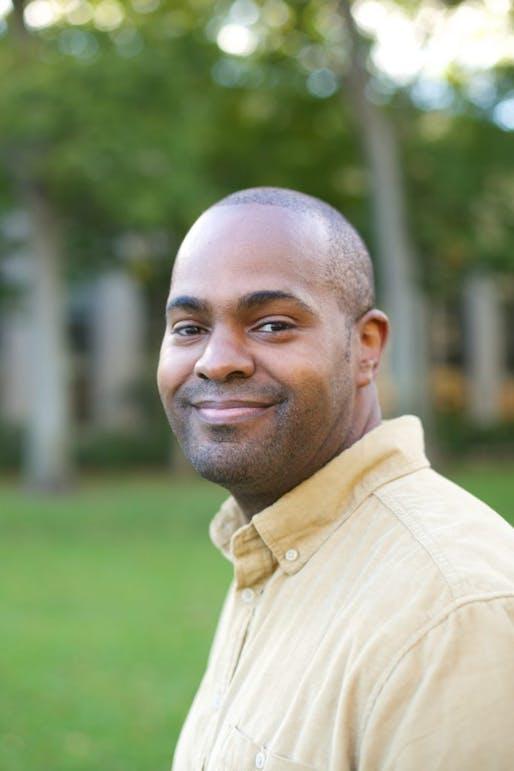 Derek Ham, Ph.D. Photo via design.ncsu.edu.