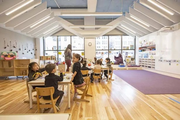 The Early Learning Ceneter