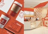Chapayom - Brand Design