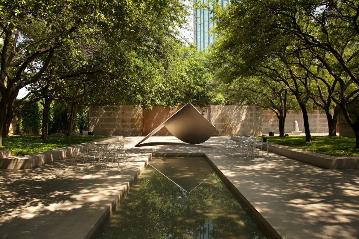 Modernism Week remembers the legacy of modernist landscape architect Dan Kiley