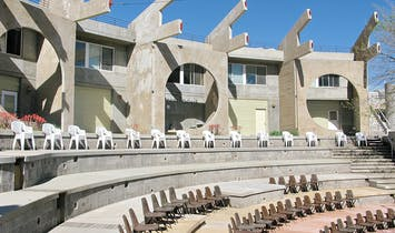 Taking another look at Paolo Soleri's toxic legacy