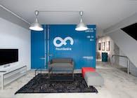 Fourdesire New Office