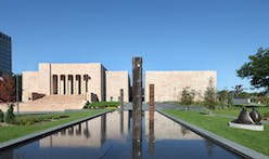 Omaha's Joslyn Art Museum selects Snøhetta to lead ambitious expansion