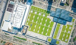 Take a look at the new urban farm coming to the Javits Center this month