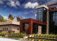 Ocean Front Contemporary home