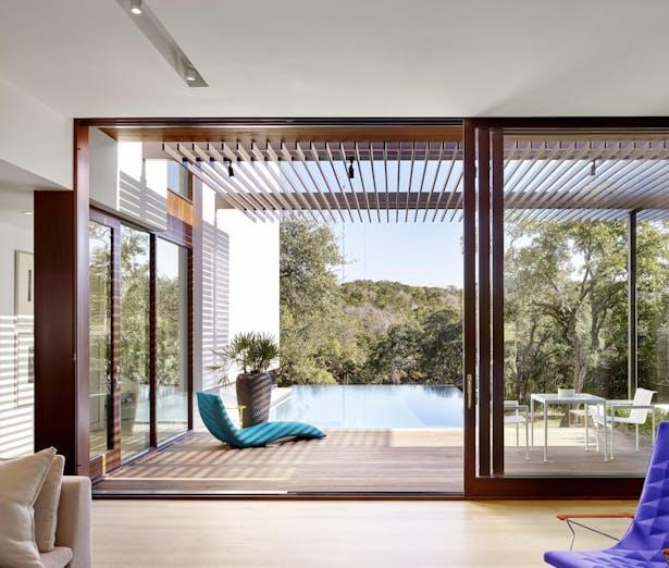 Bunny Run Residence with Quantum Windows & Doors