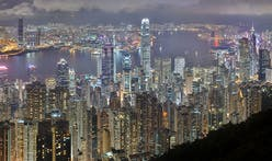 Is your city running out of space? Hong Kong says: Just build more land