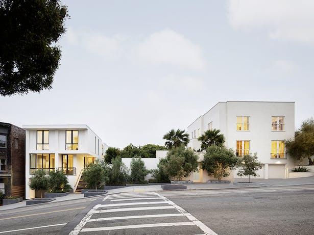SF Modern (Image: Matthew Millman)