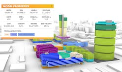 Gensler launches Blox, an algorithm-powered design visualization and computation tool
