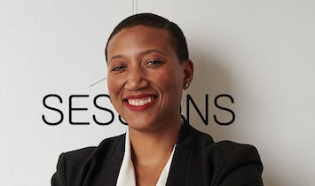 Madame President Goes ALL-In; A Conversation with NOMA President Kimberly Dowdell