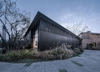 Rustic but Exquisite: Mogan Academy / gad · line+ studio