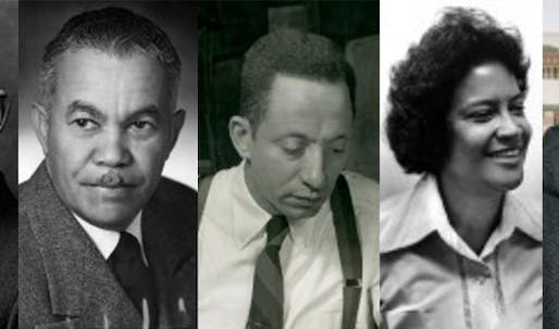 Black MD's, Lawyers…and Architects; Part 2