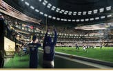Trahan Architects unveils renderings for Superdome renovation in New Orleans