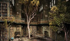 A look at the dioramas of apocalypse