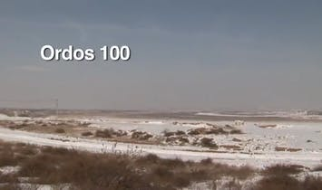 Ordos 100, directed by Ai Weiwei