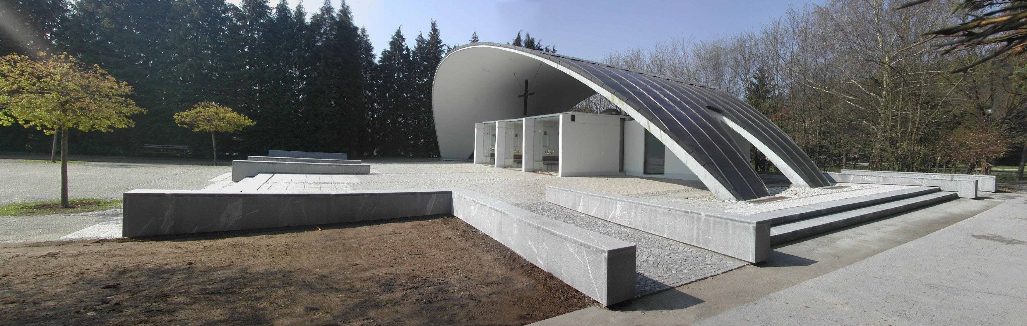 Funeral Home Design Architecture Forum