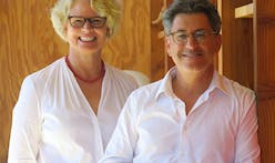"""From plates to parks,"" Julie Smith-Clementi and Frank Clementi launch new design office"