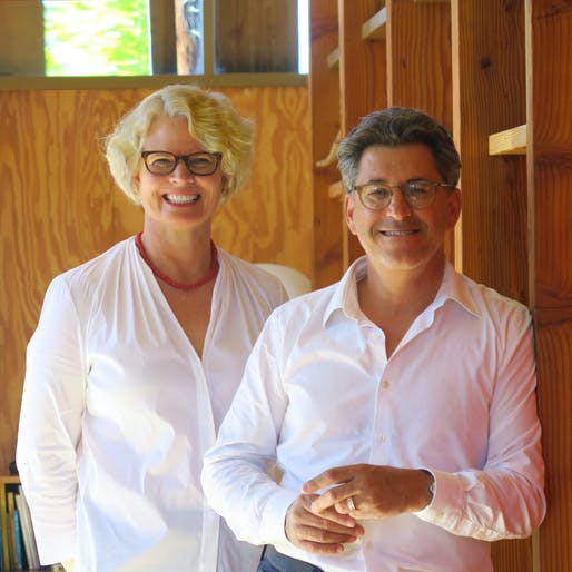 Julie Smith-Clementi and Frank Clementi have launched a new independent practice. Image courtesy of Steven Eickelbeck.