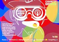 Charette #009 Part 1