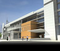 Abu Dhabi Hospital