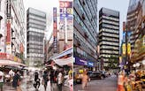 Render vs Reality: Mecanoo nails it. Take a look.