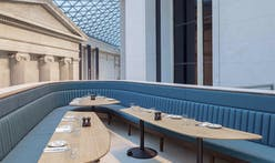 10 inviting eating & drinking spaces for your Friday inspiration