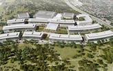 Apple begins construction on $1 billion campus in Austin