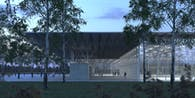 Sports center Kranj