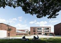 HHF - School Camous Hanhoopsfeld