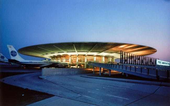 Pan Am WorldPort via DMITRI KESSEL:TIME LIFE PICTURES:GETTY IMAGES