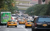 New York is moving forward with its controversial congestion pricing plan
