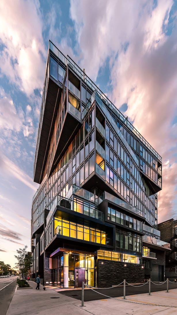Photo © CORE Architects