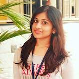 Aishwarya Rekha Gunta