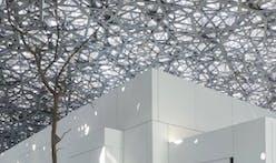 Jean Nouvel's Louvre Abu Dhabi opens