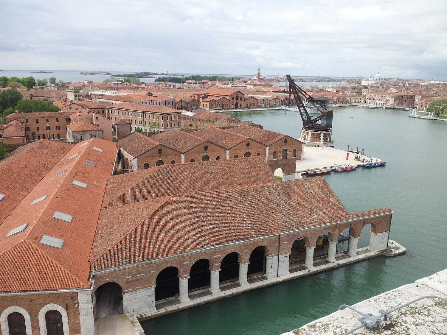 Check out these 13 collateral events at the 2018 venice for Biennale venezia 2018
