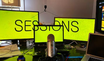Archinect Sessions #151 - Quarantine Check-In