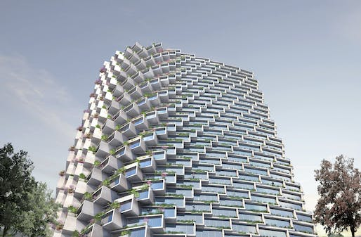 Image by Bjarke Ingels Group.