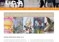 2020 - LiC-A Spring 2020 Online Exhibit