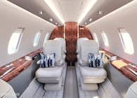 Cessna Citation XLS VIP