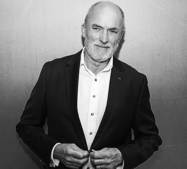 Jens Bertelsen, CEO and co-founder of Bertelsen & Scheving.