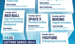 Get Lectured: UCLA IDEAS '14