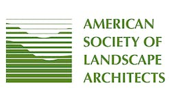 Landscape architecture firms report decline in billable hours and new gigs