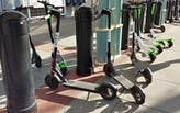 A call for cities to own the curb as transit startups invade the streets