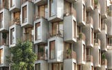 UNStudio proposes a new meaning for 'smart living' with their latest residential project in Munich