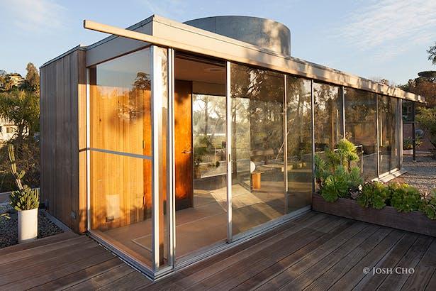 VDL- Roof Deck