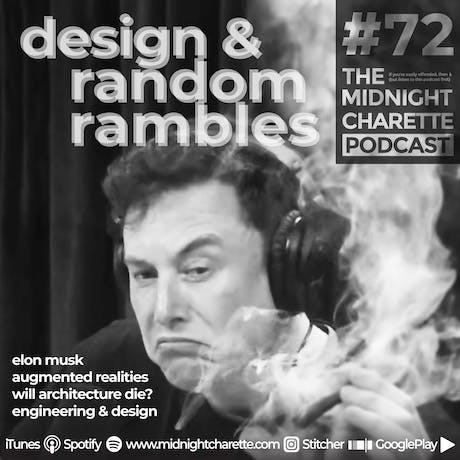 Will Technology Render the Architect Unnecessary? - Podcast Ep #72