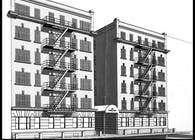 Apartment Building Renovation Bid