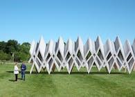Strata Sculptures