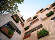 Nadjvan Garden Residential Complex