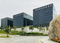 Global Financial Company India Headquarters